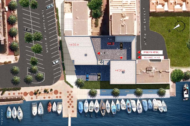 Photo n°5 - Vente appartement Canet-en-Roussillon 66140 - 230 000 €