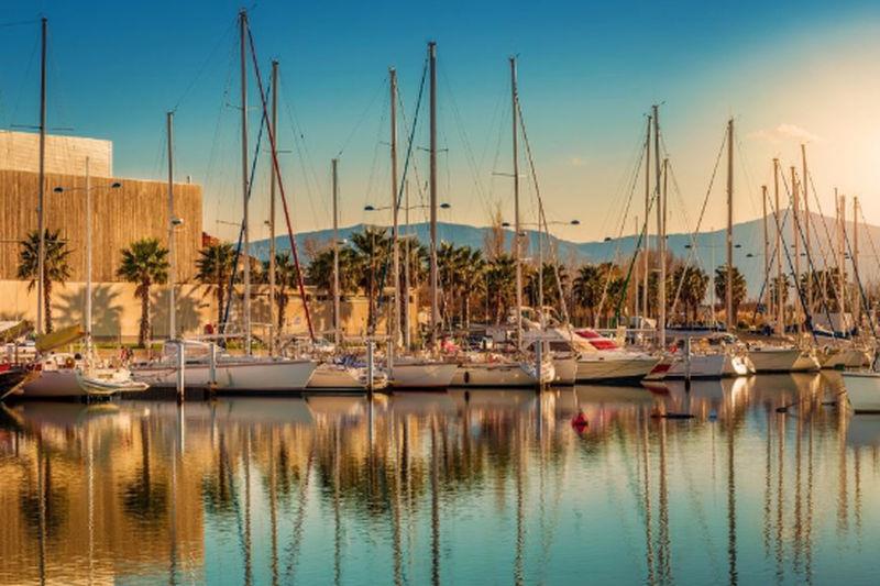 Photo n°10 - Vente appartement Canet-en-Roussillon 66140 - 230 000 €