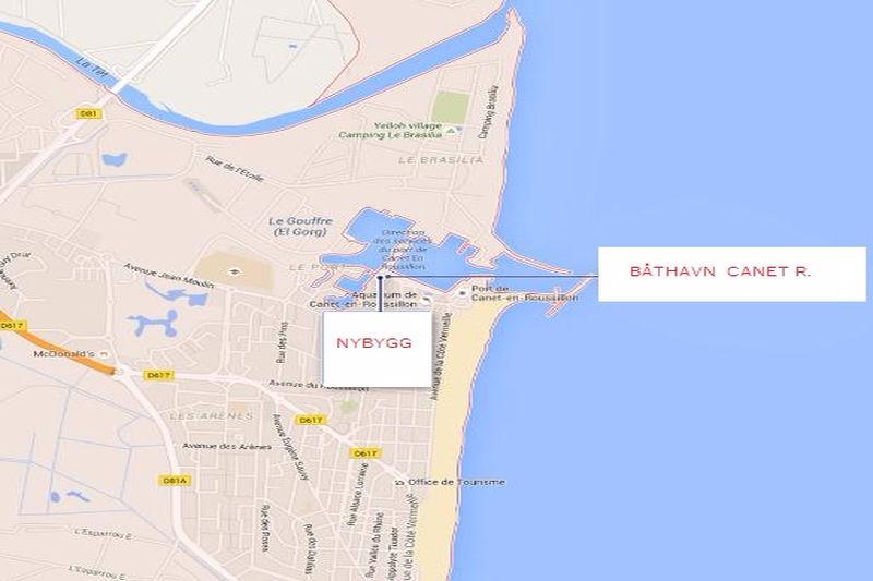 Photo n°13 - Vente appartement Canet-en-Roussillon 66140 - 230 000 €