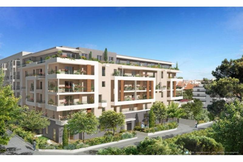 Photo n°2 - Vente appartement Juan-les-Pins 06160 - 670 000 €