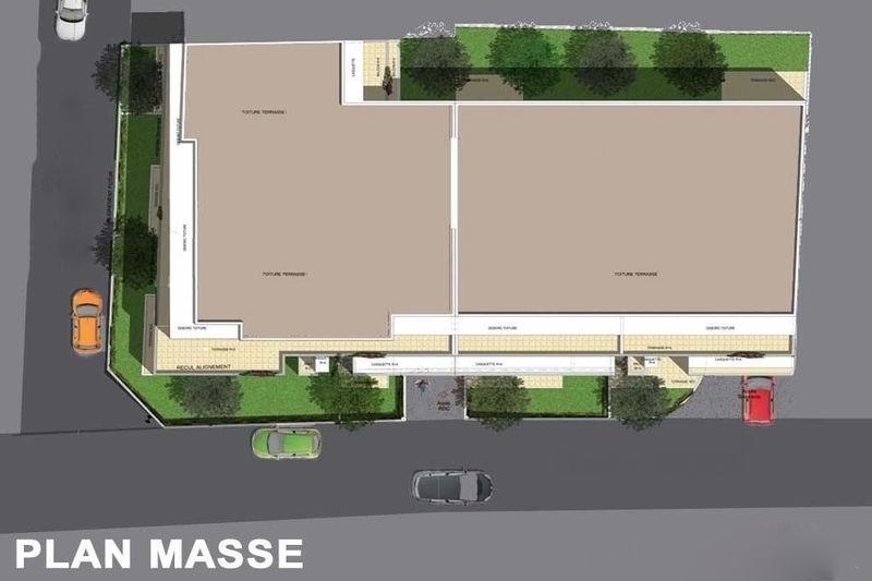 Photo n°4 - Vente appartement Juan-les-Pins 06160 - 670 000 €