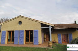 Photos  Maison à vendre Mirepoix 09500