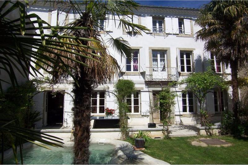 Photo n°1 - Vente maison de caractère Carcassonne 11000 - 460 000 €