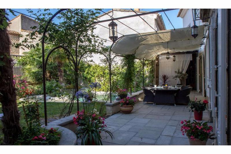Photo n°6 - Vente maison de caractère Carcassonne 11000 - 460 000 €