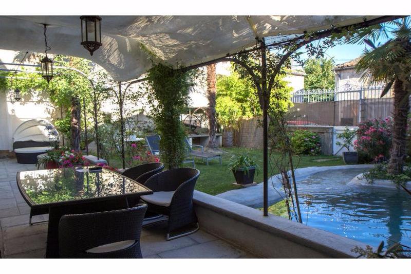 Photo n°5 - Vente maison de caractère Carcassonne 11000 - 460 000 €