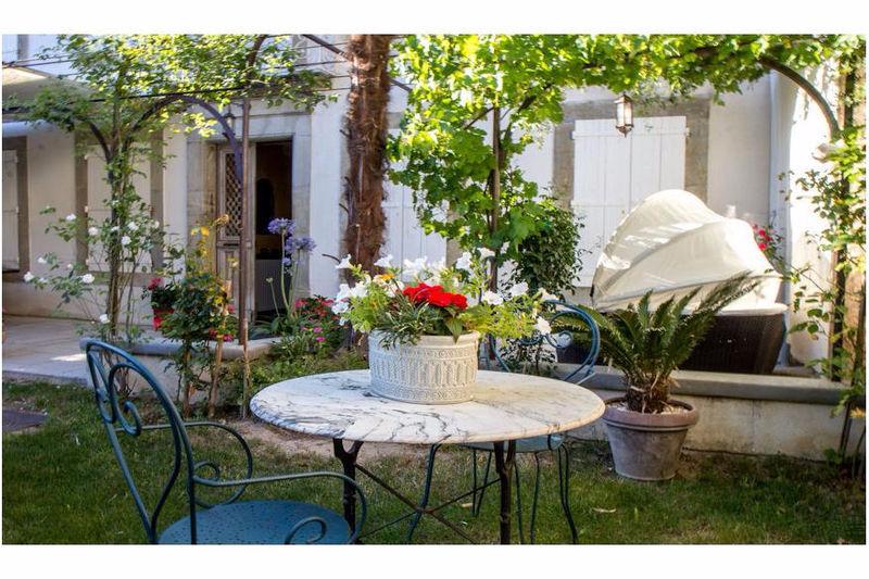 Photo n°4 - Vente maison de caractère Carcassonne 11000 - 460 000 €