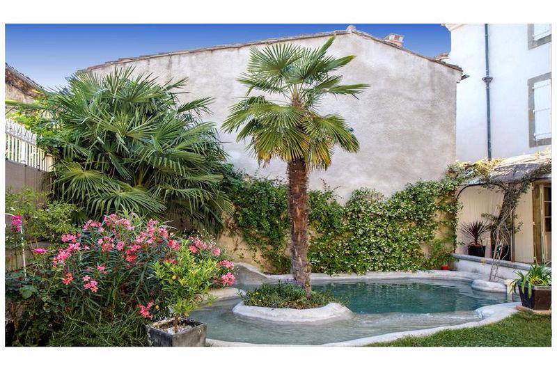 Photo n°2 - Vente maison de caractère Carcassonne 11000 - 460 000 €