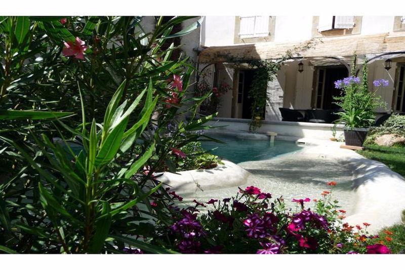 Photo n°3 - Vente maison de caractère Carcassonne 11000 - 460 000 €