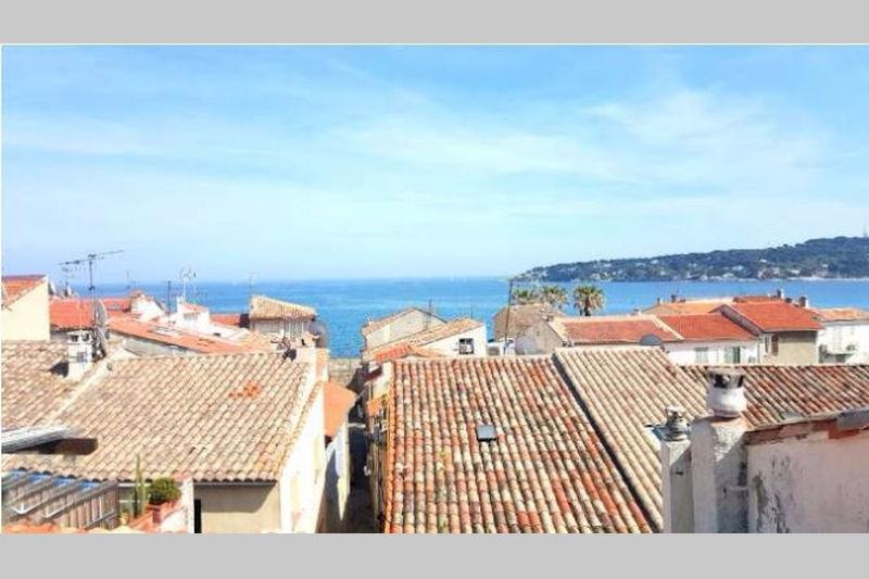 Photo n°3 - Vente maison de village Antibes 06600 - 719 000 €