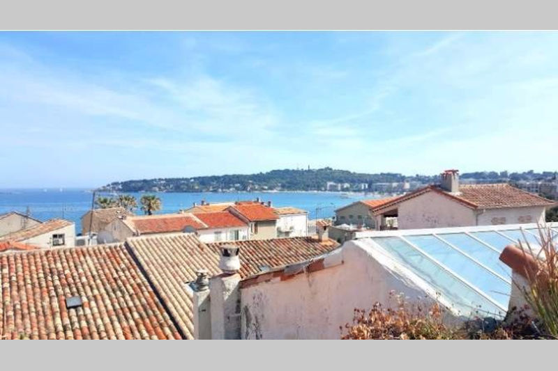 Photo n°6 - Vente maison de village Antibes 06600 - 719 000 €