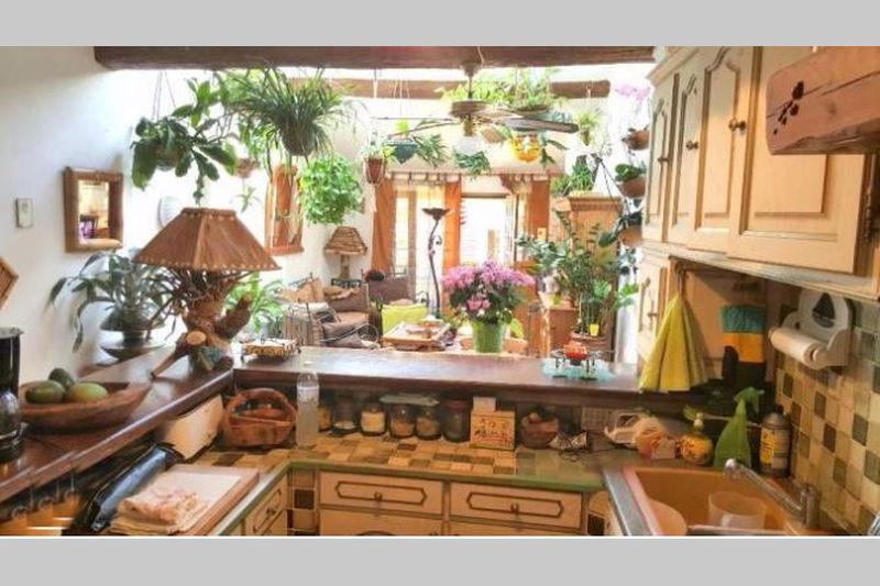 Photo n°9 - Vente maison de village Antibes 06600 - 719 000 €