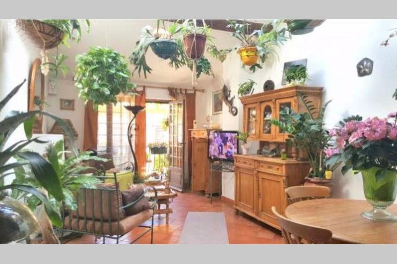 Photo n°8 - Vente maison de village Antibes 06600 - 719 000 €