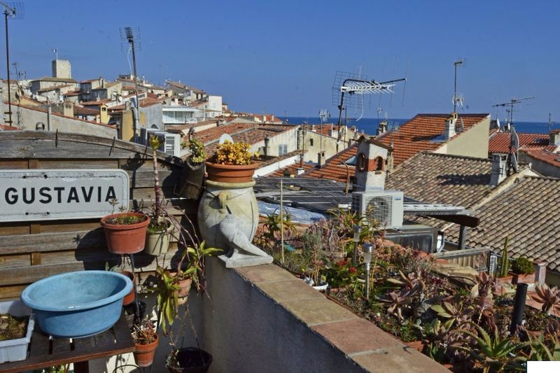 Photo n°4 - Vente maison de village Antibes 06600 - 719 000 €