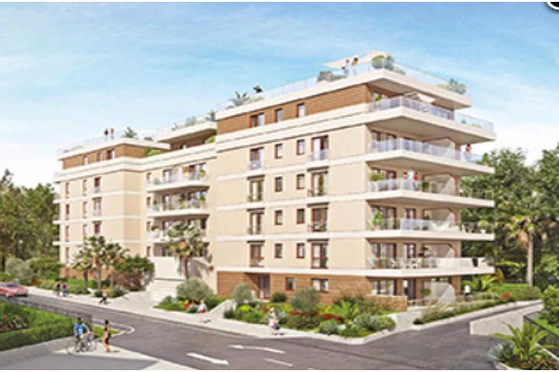 Photo n°1 -  appartement Juan-les-Pins 06160 - 250 000 €