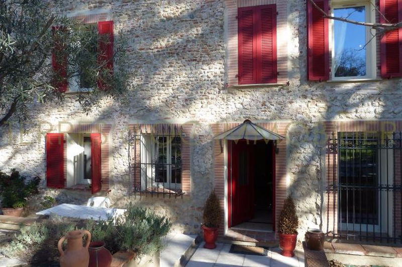 Photo n°3 - Vente Maison propriété Pollestres 66450 - 730 000 €
