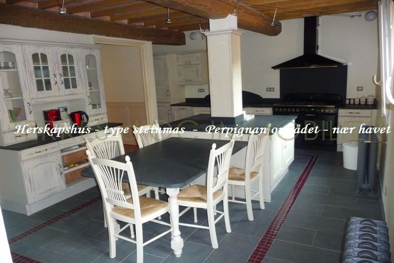 Photo n°10 - Vente Maison propriété Pollestres 66450 - 730 000 €