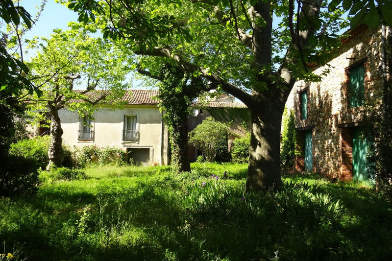 Photo House Clermont-l'Hérault Languedoc,   to buy house  5 bedroom   311m²