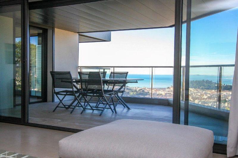 Photo n°1 - Vente appartement Nice 06000 - 950 000 €