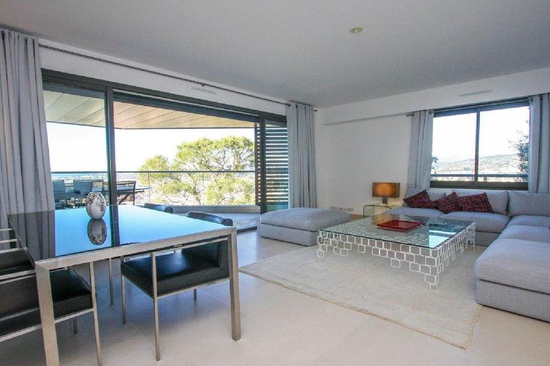 Photo n°3 - Vente appartement Nice 06000 - 950 000 €