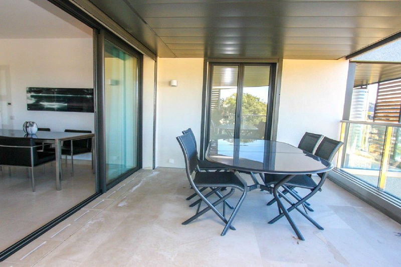 Photo n°4 - Vente appartement Nice 06000 - 950 000 €