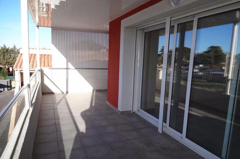 Photo n°6 - Vente appartement Argelès-sur-Mer 66700 - 291 500 €