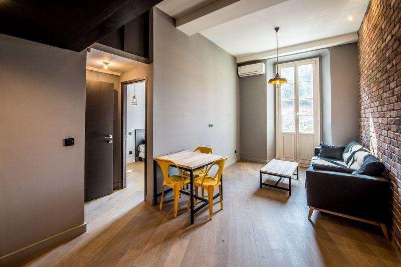 Photo n°2 - Vente appartement Nice 06300 - 265 000 €