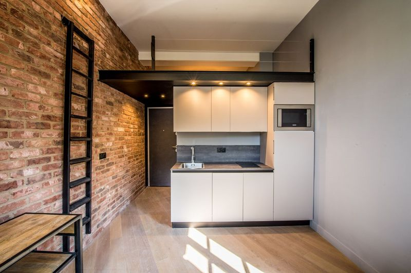 Photo n°6 - Vente appartement Nice 06300 - 265 000 €