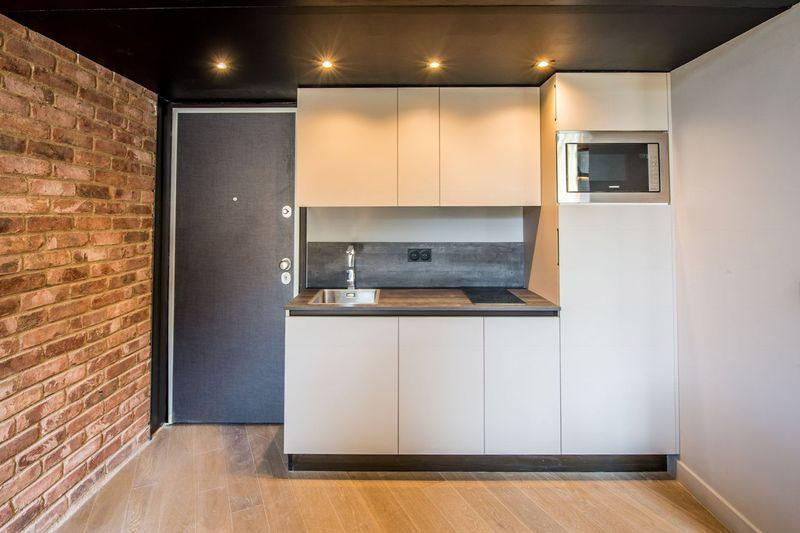 Photo n°7 - Vente appartement Nice 06300 - 265 000 €