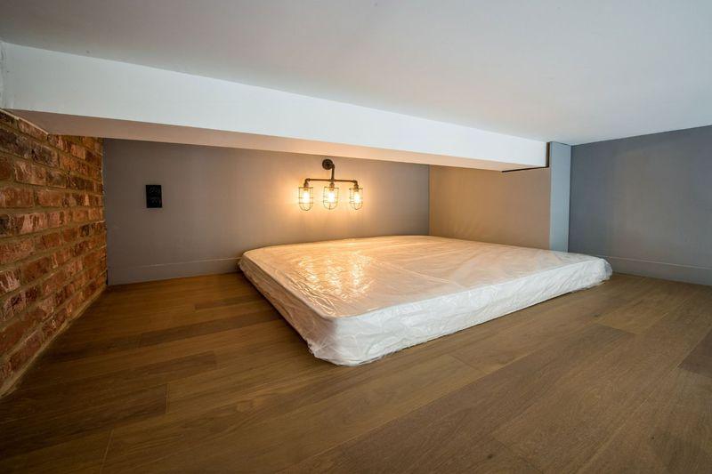 Photo n°8 - Vente appartement Nice 06300 - 265 000 €