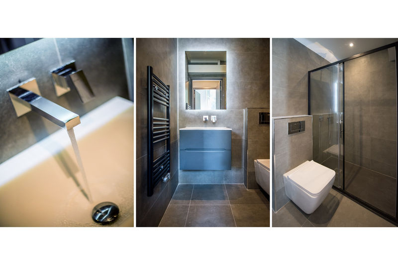 Photo n°12 - Vente appartement Nice 06300 - 265 000 €