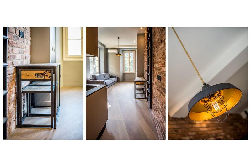 Photo n°2 - Vente Appartement idéal investisseur Nice 06300 - 185 000 €