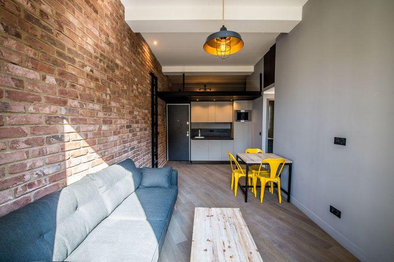 Photo n°4 - Vente Appartement idéal investisseur Nice 06300 - 185 000 €