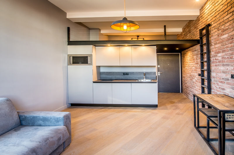 Photo n°5 - Vente Appartement idéal investisseur Nice 06300 - 185 000 €