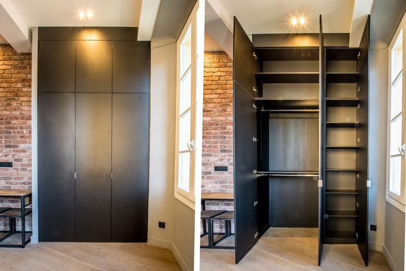 Photo n°8 - Vente Appartement idéal investisseur Nice 06300 - 185 000 €
