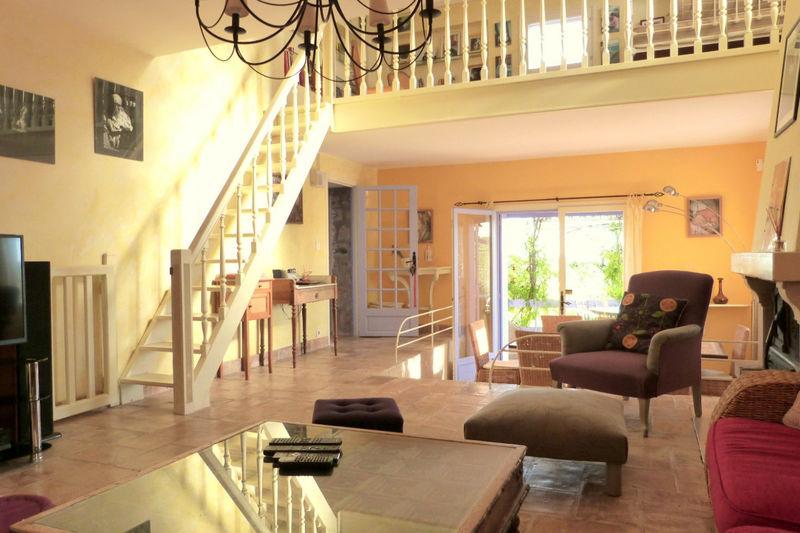 Photo n°6 - Vente maison en pierre Pézenas 34120 - 595 000 €
