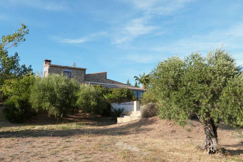 Photo n°7 - Vente maison en pierre Pézenas 34120 - 595 000 €
