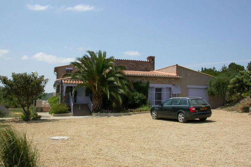 Photo n°8 - Vente maison en pierre Pézenas 34120 - 595 000 €