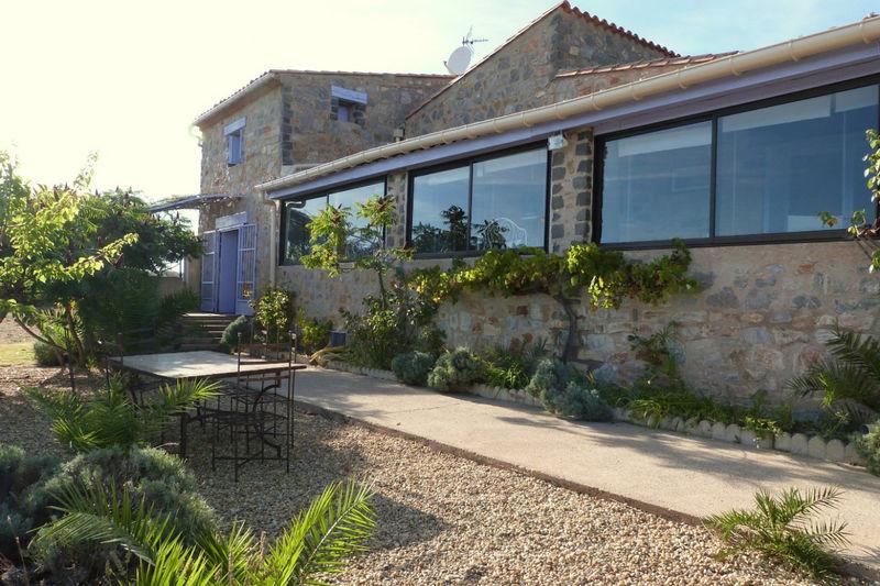Photo n°5 - Vente maison en pierre Pézenas 34120 - 595 000 €