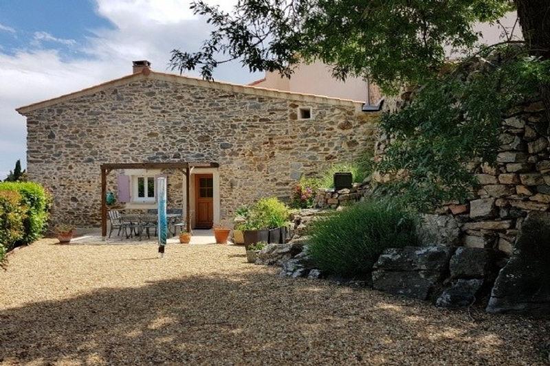 Photo n°1 - Vente maison Laurens 34480 - 369 300 €