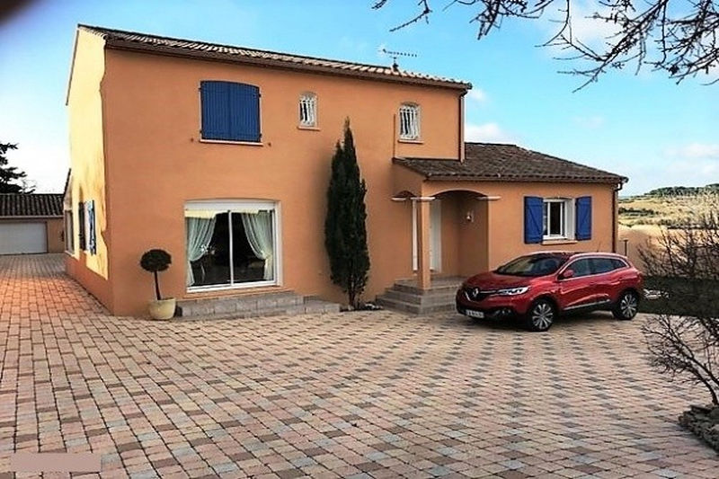 Photo n°3 - Vente maison Béziers 34500 - 352 000 €
