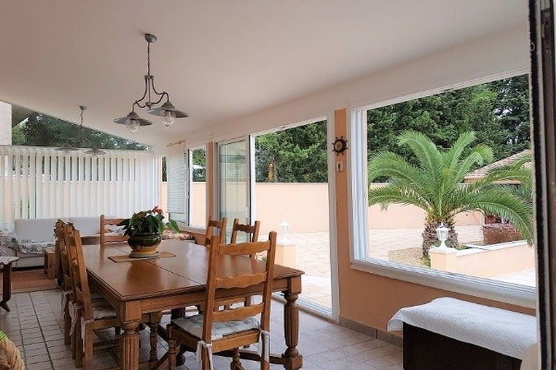 Photo n°8 - Vente maison Béziers 34500 - 352 000 €