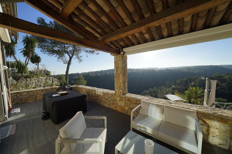 Photo Villa Vence Riviera,   achat villa  4 chambres   220m²