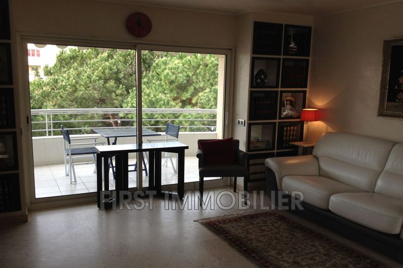 Photo Appartement Cannes Basse californie,  Location appartement   30 m²
