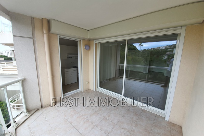 Photo n°8 - Location appartement Cannes 06400 - 1 200 €