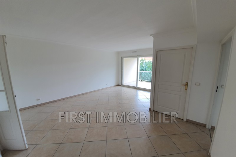 Photo n°4 - Location appartement Cannes 06400 - 1 200 €