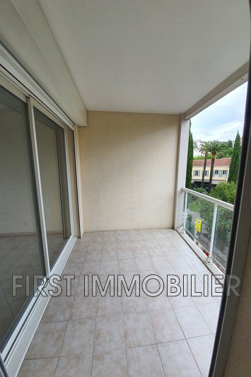 Photo n°9 - Location appartement Cannes 06400 - 1 200 €