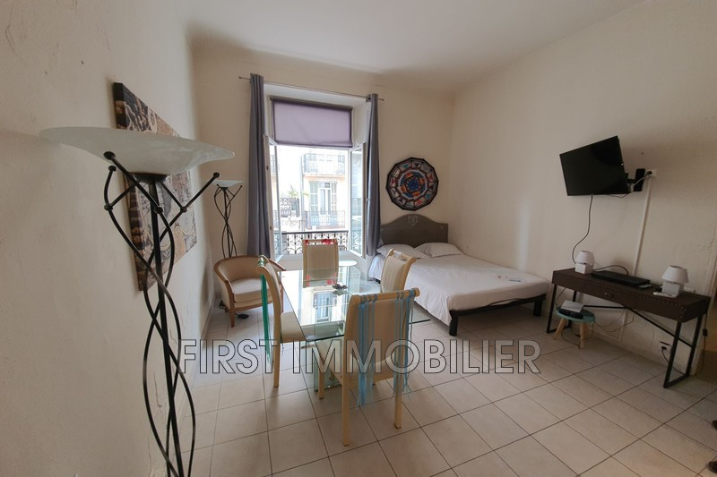 Photo Apartment Cannes Banane,  Rentals apartment  2 rooms   42 m²