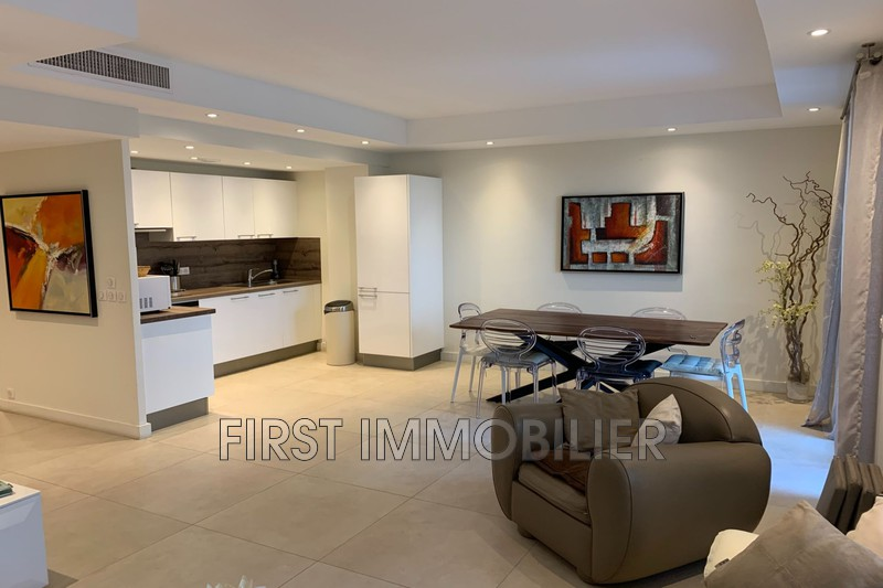 Photo Apartment Cannes Banane,  Rentals apartment  3 rooms   67 m²