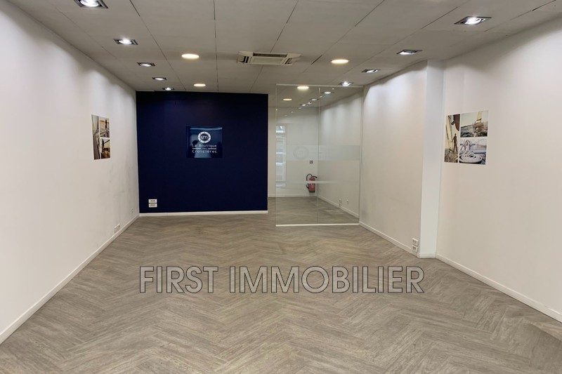 Photo Murs local professionnel Cannes Banane,  Professionnel murs local professionnel   90 m²