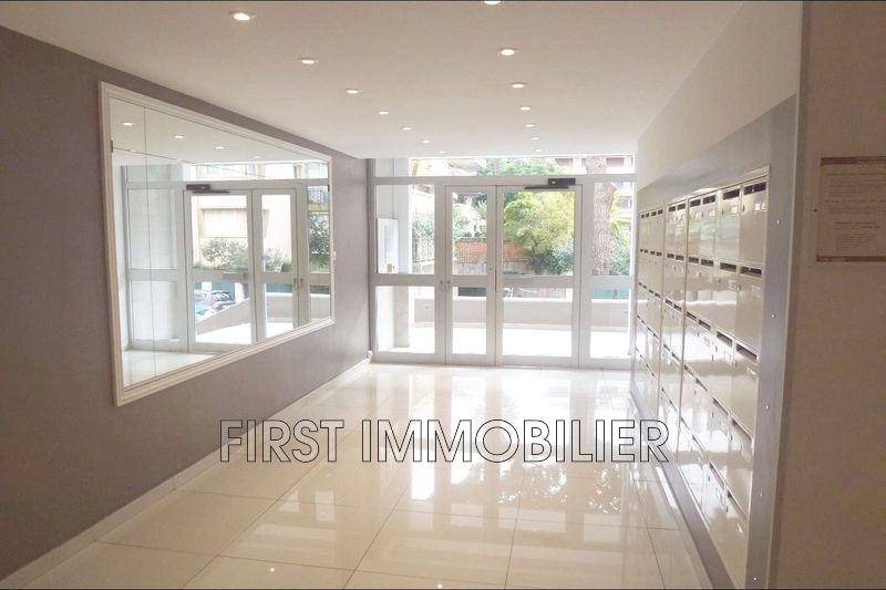 Photo n°2 - Vente appartement Cannes 06400 - 240 000 €